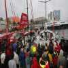 La III Barcelona World Race sigue con su preparacion