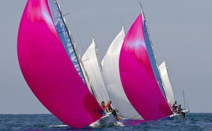La International Women´s Sailing Cup aplazada
