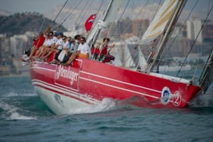 La Legends Race rendirá homenaje a la Volvo Ocean Race