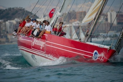 La Legends Race rendirá homenaje a la Volvo Ocean Race