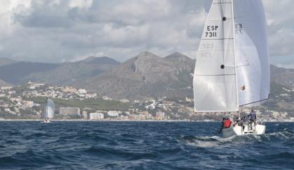 La octava entrega de la Copa Bahía de Málaga
