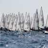La primera entrega del Trofeo Autonomico Barco de Sal concluye