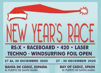 La Regata de Año Nuevo y el Trofeo Excellence Cup en Cádiz