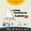 La regata I Copa de Andalucia de Laser