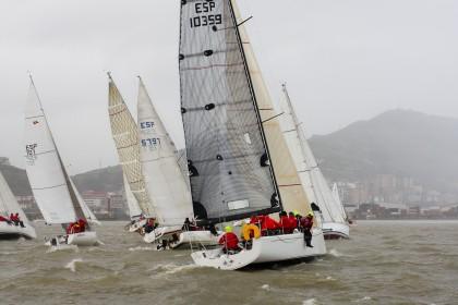 La segunda jornada del I Trofeo Social en el Abra