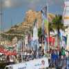 La Volvo Ocean Race ha presentado su campana de promocion de Alicante