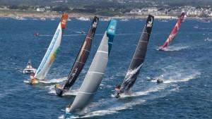 La Volvo Ocean Race mira al futuro