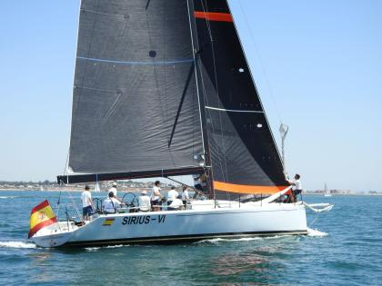 La XIV Liga de Cruceros Repsol ya tiene vencedores