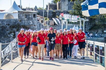 Ladies Cup conmemora el V Centenario de la primera vuelta al mundo