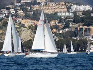 Liga de Cruceros de la Costa del Sol