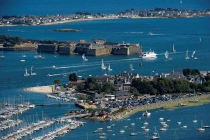 Lorient acogerá la salida de The Ocean Race Europe