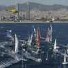 Menos dias para el inicio de la Barcelona World Race