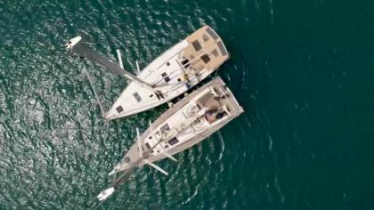 La Base Charter Marina Dénia presenta su nueva flota