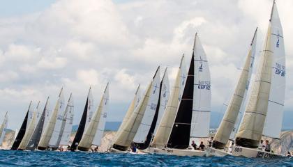 Nace la J80 Spain Sailing Series 2021