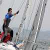 Nicolas Jobbe Duval y Peru Mugica lideran las pruebas de Match Race
