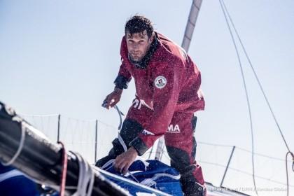 Paul Meilhat confirma su inscripción para su regata soñada