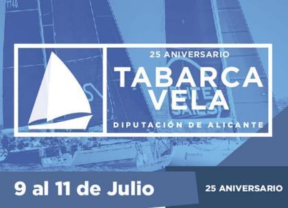 Presentado el XXV Tabarca-Vela Diputación de Alicante