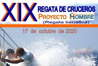 Celebrada la XIX Regata Proyecto Hombre