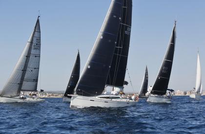 Se cierra la V Regata Camino de la Cruz-Trofeo Punta Este Murcia