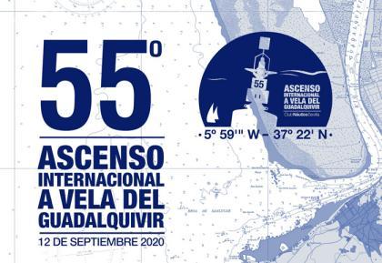 Suspendido el Ascenso Internacional a vela del Río Guadalquivir