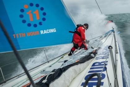 The Ocean Race lidera la sostenibilidad en el deporte mundial