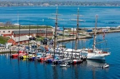 The Ocean Race regresa a Newport (Rhode Island - EE. UU.)