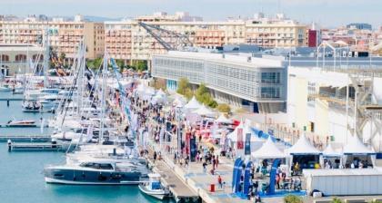Una nueva edición del Valencia Boat Show