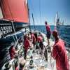 Xabi Fernandez opina sobre la Vovo Ocean Race