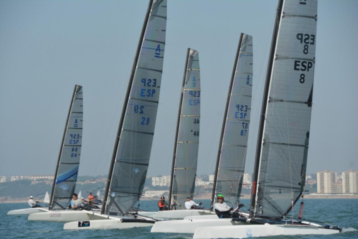 Última convocatoria para la III Liga de Catamarán Puerto Sherry