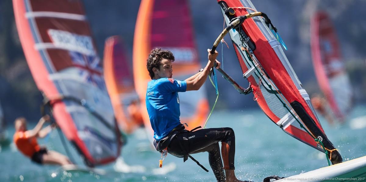 Una Mallorca Sailing Center Regatta más corta de lo previsto