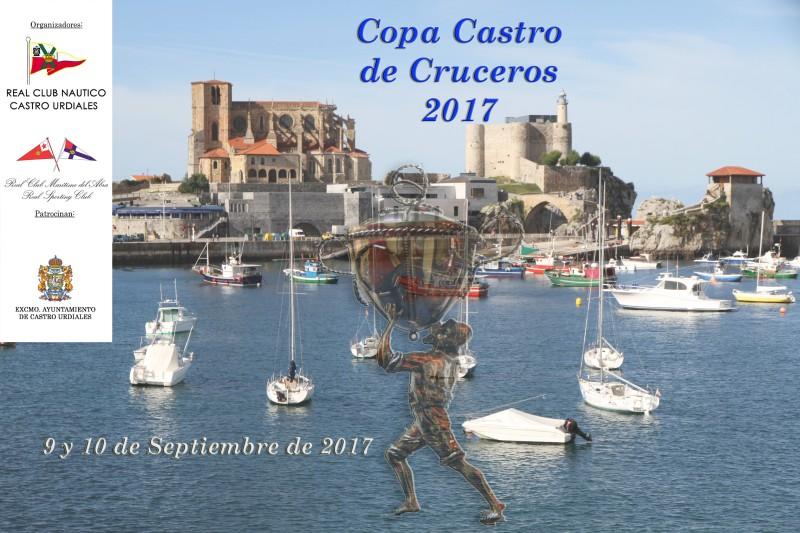 Una nueva edición de la Copa Castro