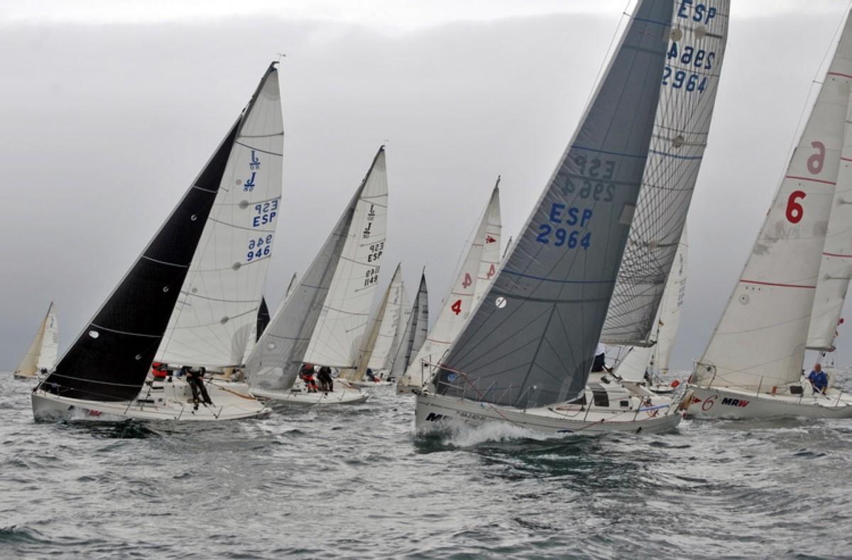 Una nueva edición del Campeonato Gallego de A Dos