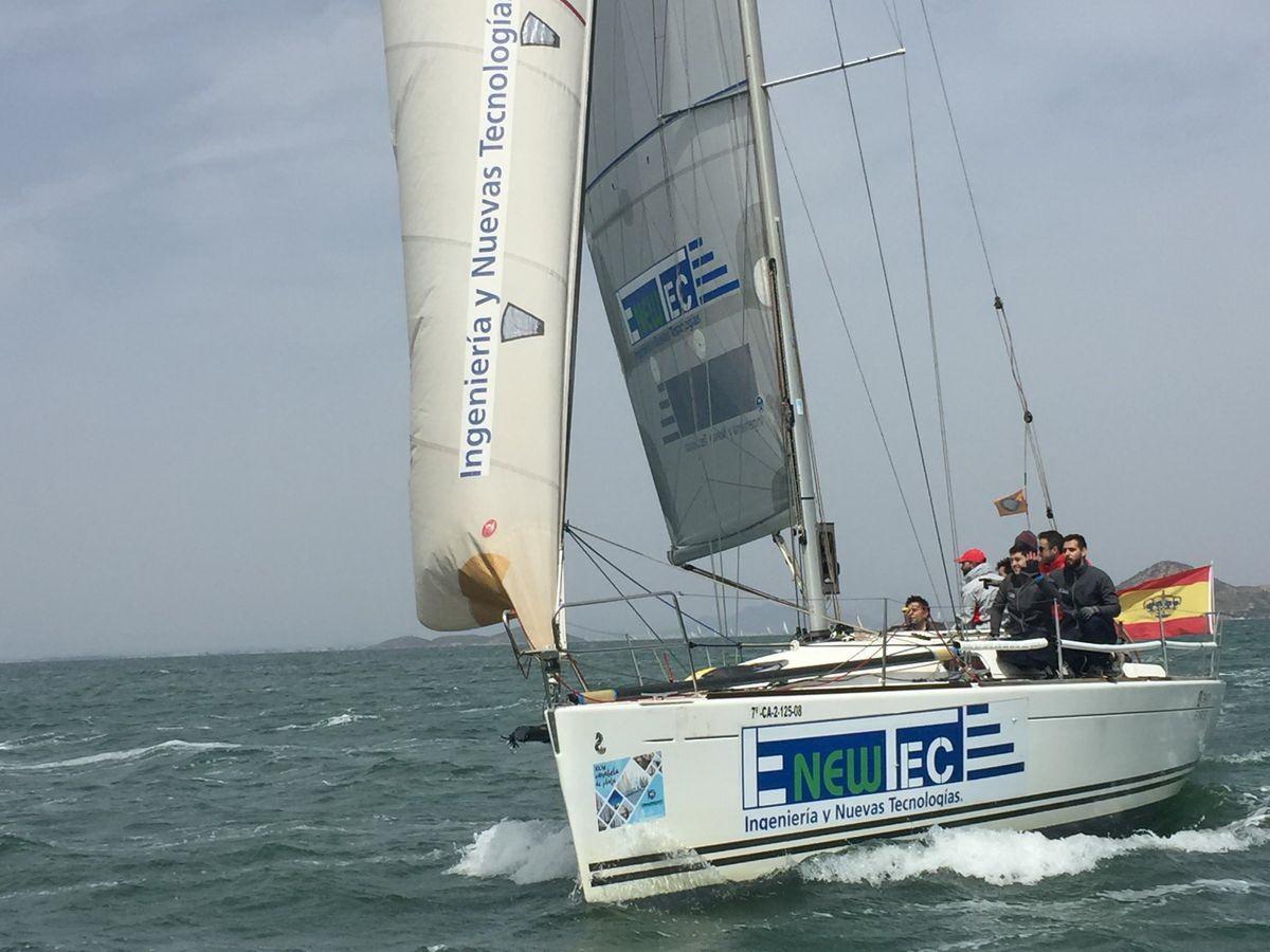 V prueba del Circuito Mar Menor, Trofeo Estrella de Levante