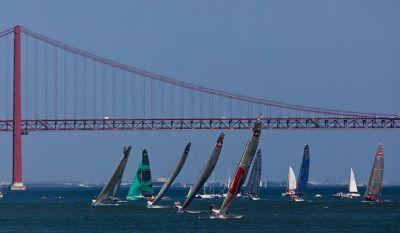 Audi Azzurra Sailing Team representará a Italia en el Circuito Audi MedCup 2011