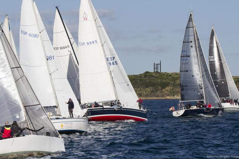 VII Campeonato Interclubes del Estrecho