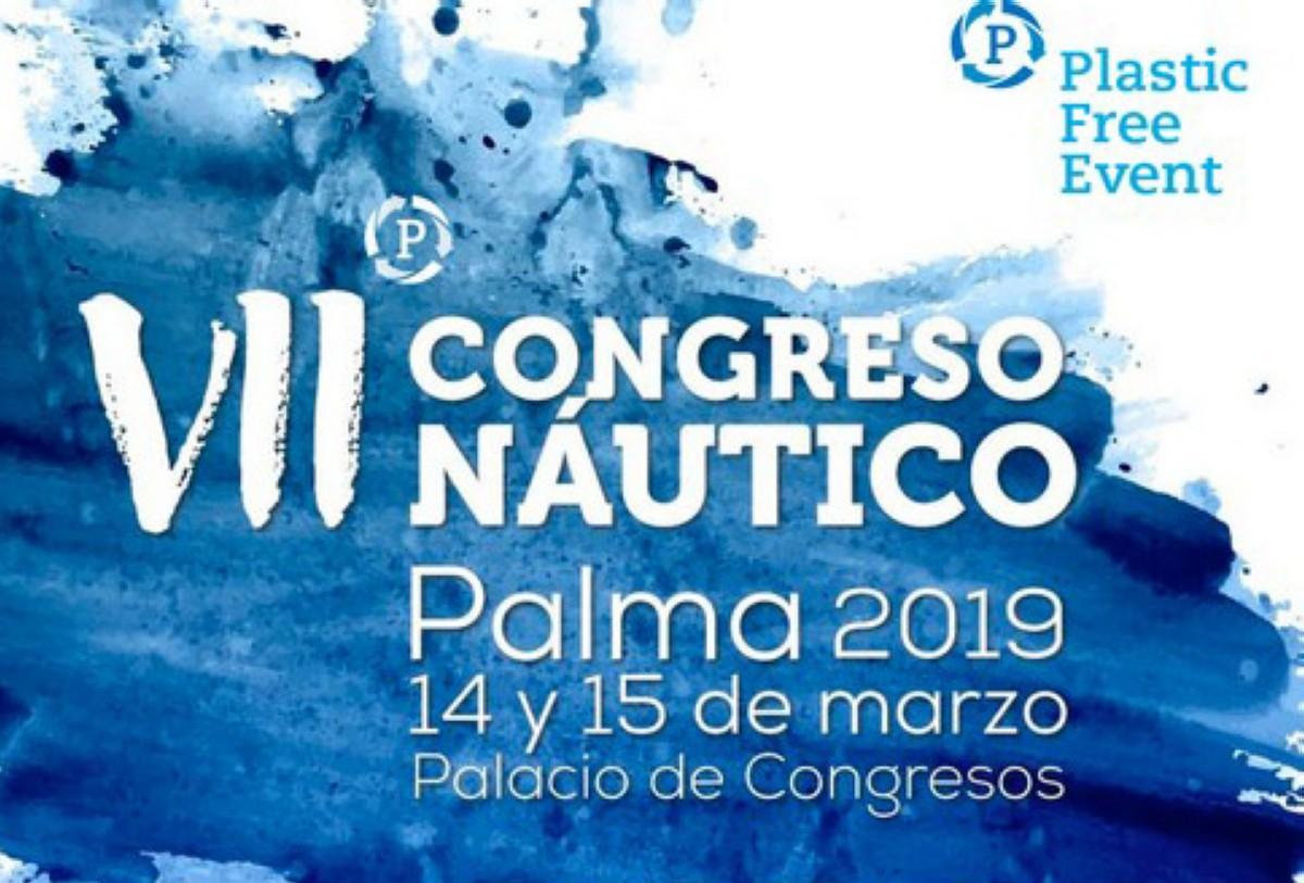 VII Congreso Náutico en Palma