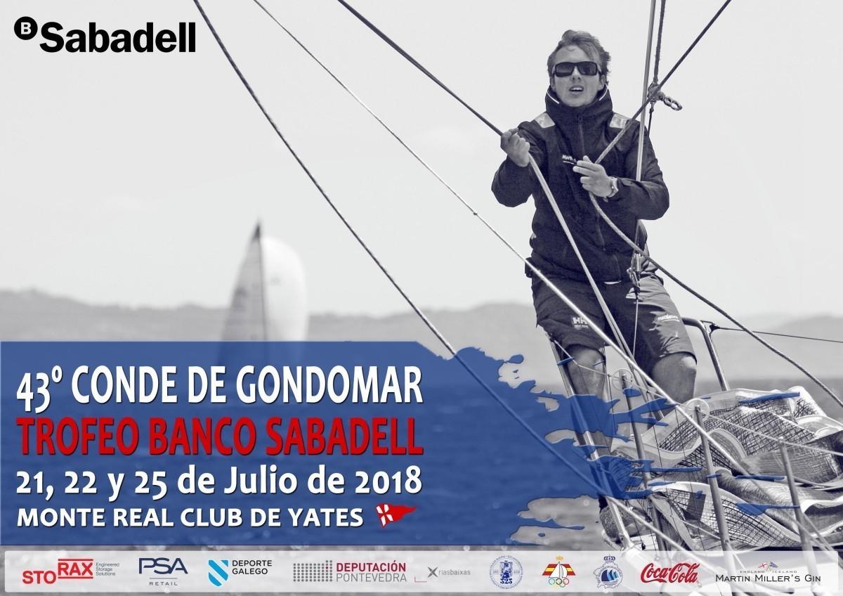 Vuelve el 43º Conde de Gondomar-Trofeo Banco Sabadell