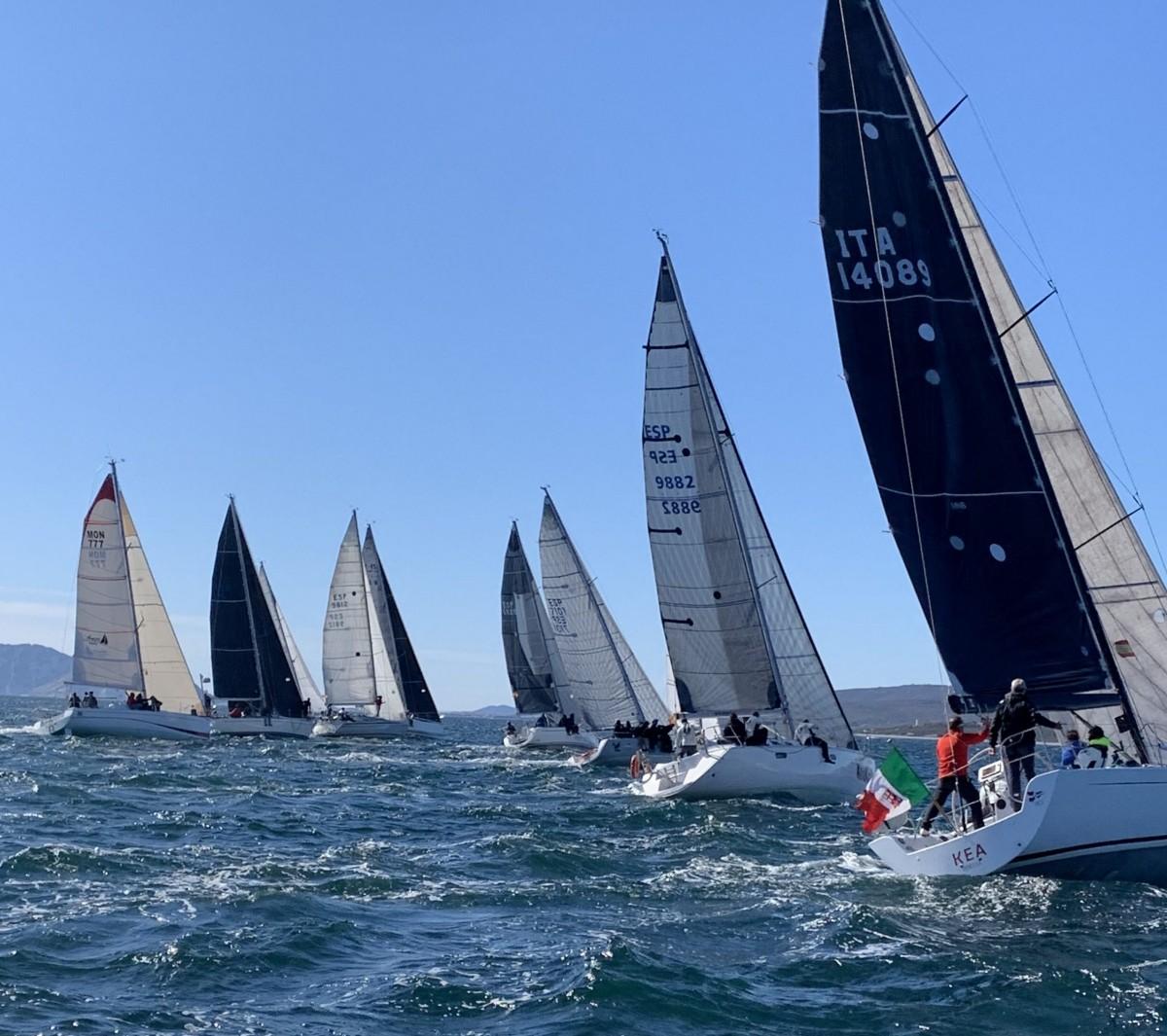 X aniversario del Campeonato Interclubes del Estrecho