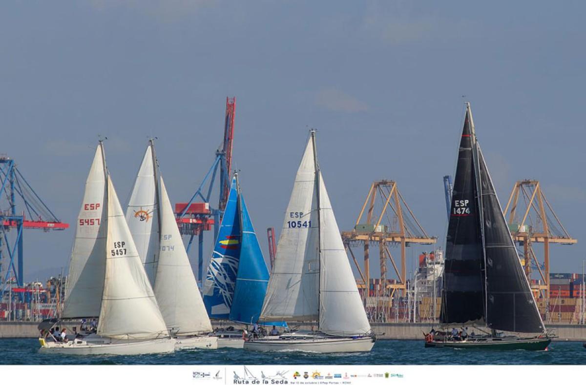 X-Cuba, campeón absoluto de la Ruta de la Seda 2021
