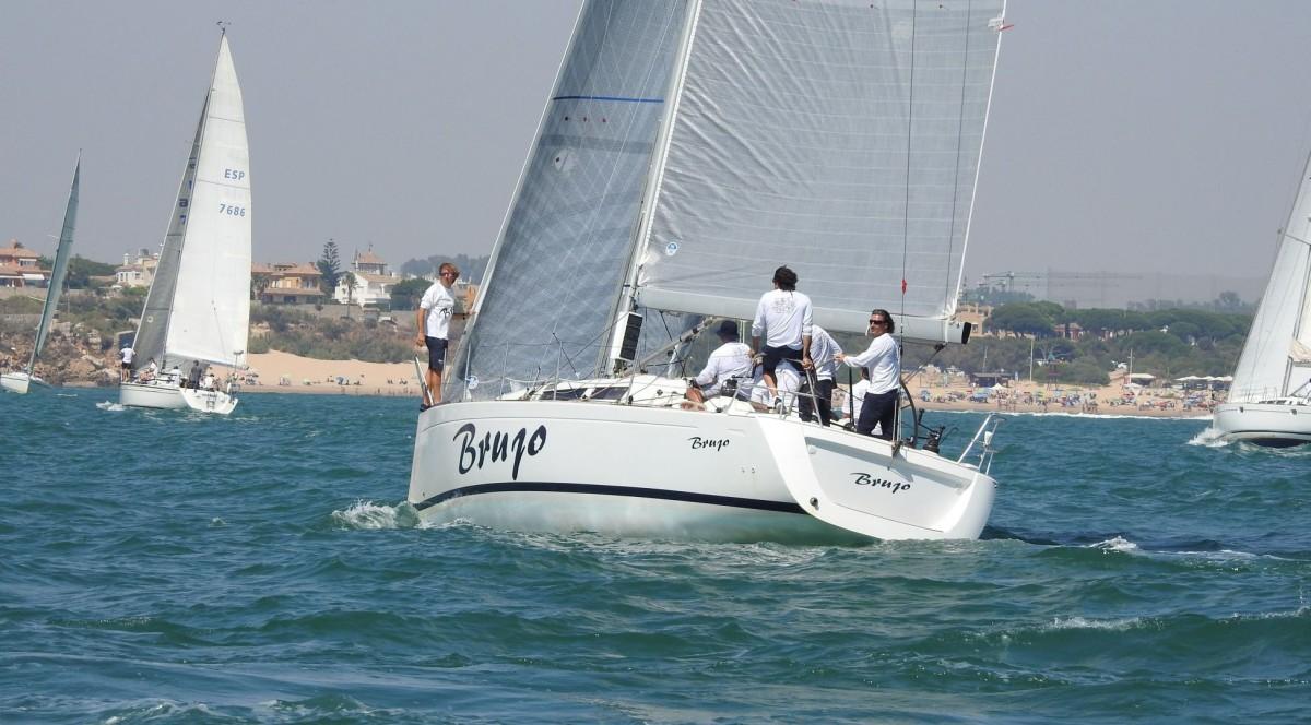 XX Trofeo SM La Reina de Cruceros