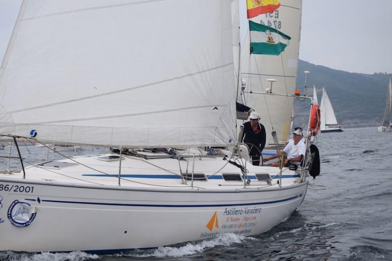 Ya tiene campeones el VII Campeonato Interclubes del Estrecho