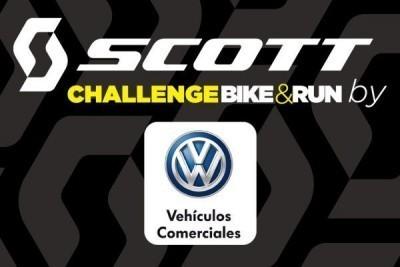 Última prueba del Scott Challenge BIKE&RUN