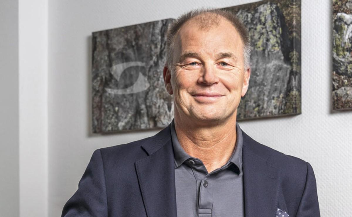 D.Thomas Seifert nuevo CEO de SIGMA SPORT