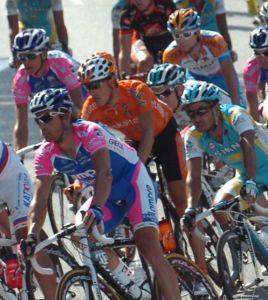 Nueva victoria para el Euskaltel con Fernández de Larrea