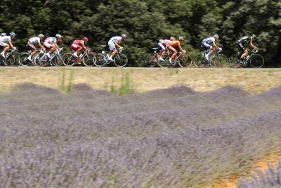 Tour de Francia: Samuel Sánchez ya es quinto