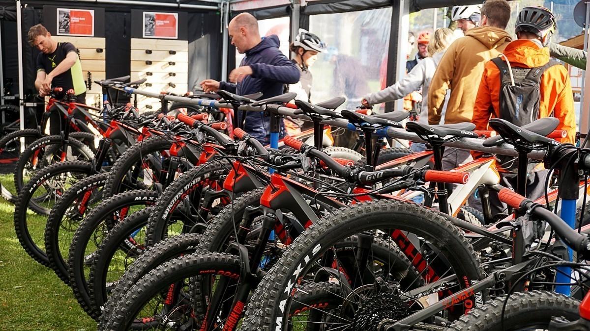 2021 annus horribilis para comprar una bicicleta