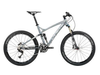 Bicicletas Lapierre 2012: La firma francesa presenta sus novedades