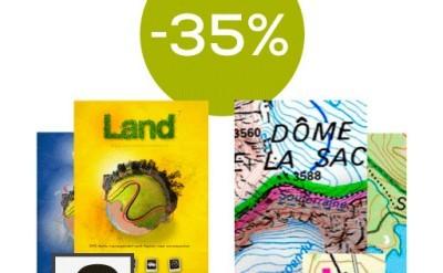 35% de descuento en softwares y mapas TwoNav
