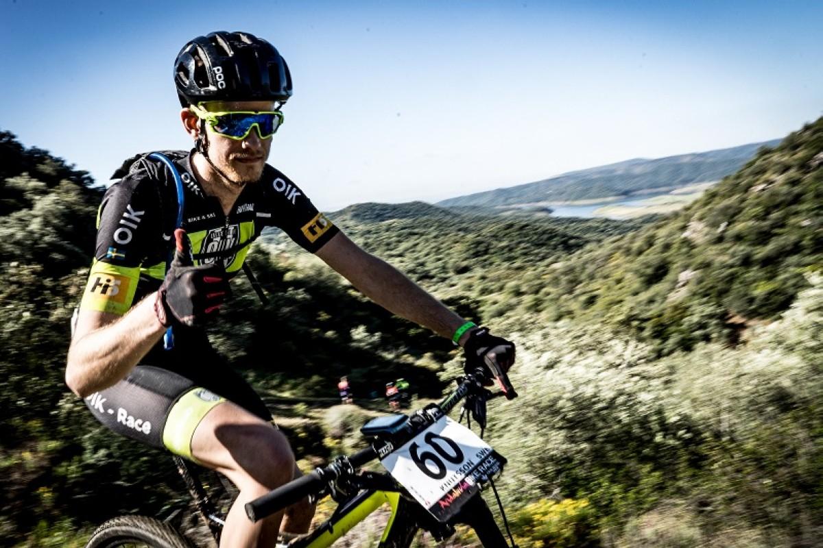 364 kilómetros y 11.500 metros en el recorrido de la Andalucía Bike Race 2020