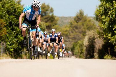 Bicicletas Giant 2012: Presentación en Mallorca